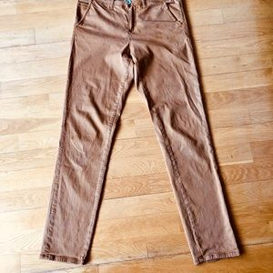 Hei Hei chinos from Anthropologie - size 28